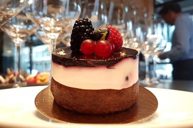 Торт для похудения. Рецепты выпечки и десертов на основе йогурта
