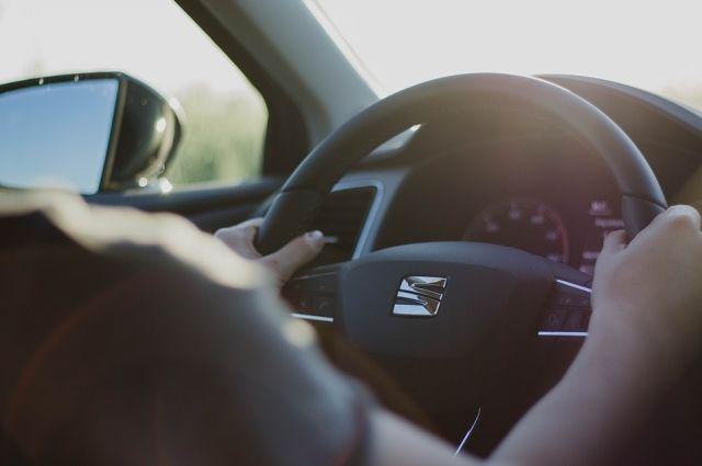 В Гвардейске водитель Audi отказался от освидетельствования