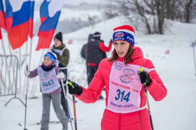 В Калужской области соревнования «Лыжня России - 2019» уже прошли, в Алтайском крае массовая гонка состоится 17 февраля.