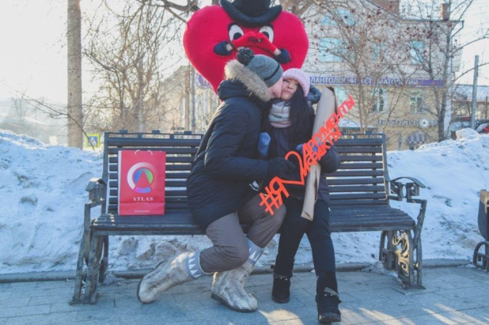 Перханов Кирилл и Абаева Екатерина