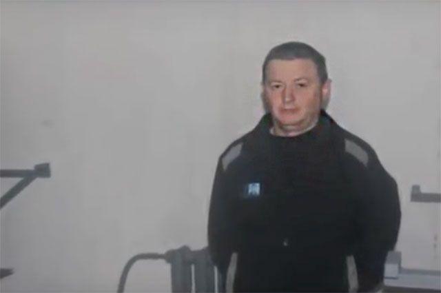 Лидера банды «Кущевская» этапировали в Хабаровск.