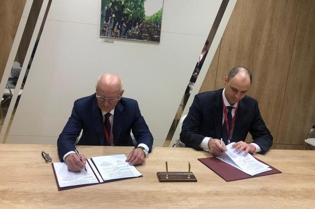 Правительство Оренбуржья и Группа «Т Плюс» заключили соглашение.