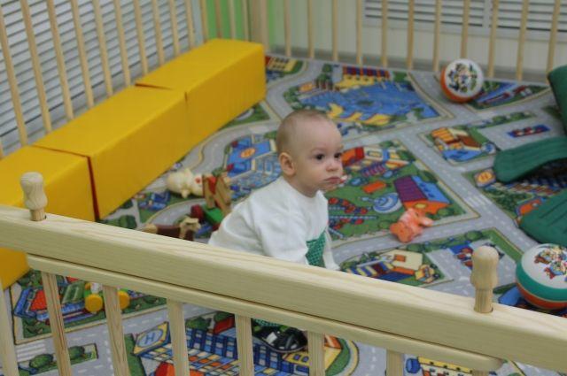 В Оренбурге откроется еще один корпус детсада №17 на 300 малышей