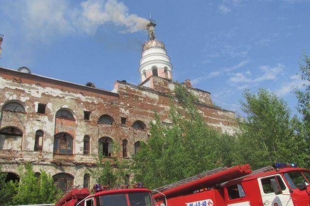 До середины марта 2019 года в Ижевске должны выработать концепцию использования главного корпуса оружейного завода и прилегающей территории.