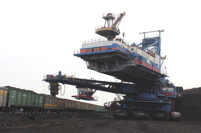 Станки и механизмы - одна из статей экспорта.