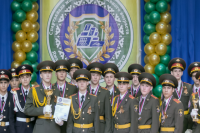 В Ноябрьске состоится окружной этап спартакиады допризывной молодежи