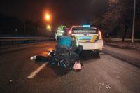 В Киеве водитель устроил ДТП и угрожал изнасиловать полицейских