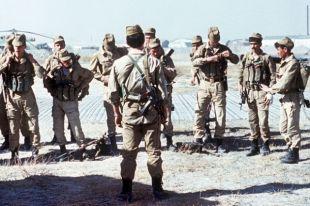 Афганская война продлилась с 1979 по 1989 гг.