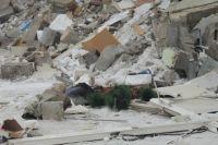 Взрыв газа в Покровке произошел вечером 14 февраля.