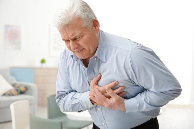 Как отличить сердечную боль от невралгии?