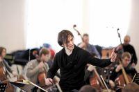 Теодор Курентзис выступит с концертом в Перми в марте.