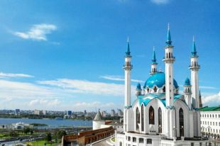 Казань притягивает мигрантов из самых разных регионов России.