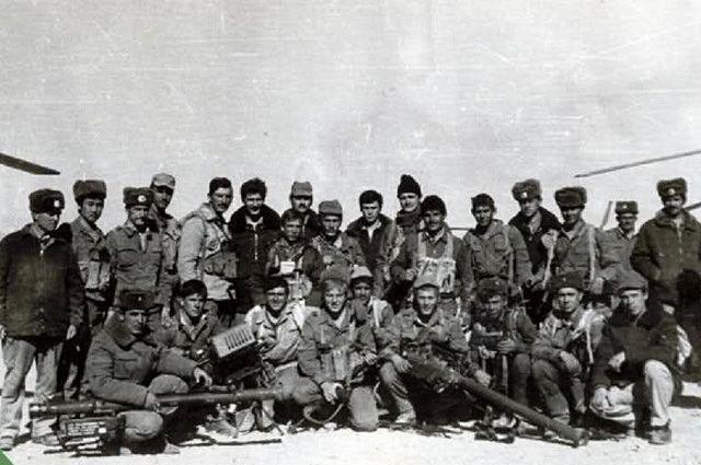Охотники за «Стингером». История легендарного подвига Афганской войны