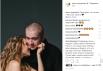 Алена Шоптенко часто выкладывает нежные фотографии с мужем и сыном, поэтому и на День влюбленных решила не делать исключения.