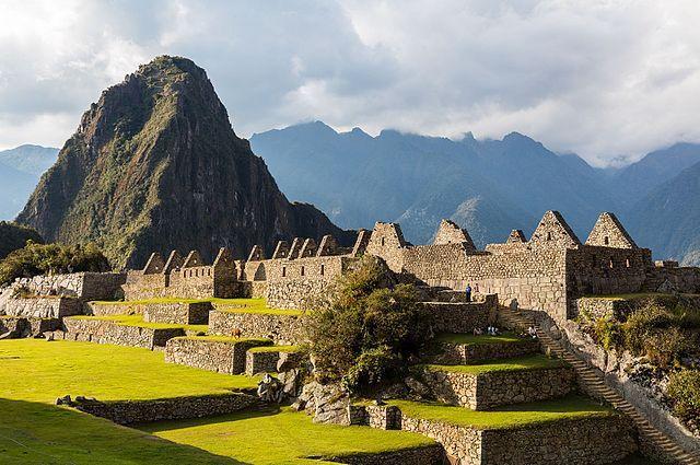 Ученые: Мачу-Пикчу может исчезнуть с лица земли в ближайшие десятилетия - Real estate