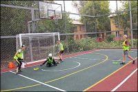 Спортом должны регулярно заниматься больше половины россиян.