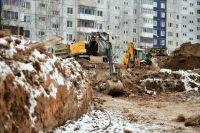 В Тюменской области строят новые больницы и ремонтируют старые