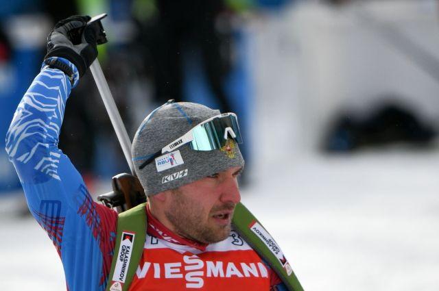 Биатлонист Гараничев попросил прощение за опоздание на гонку преследования
