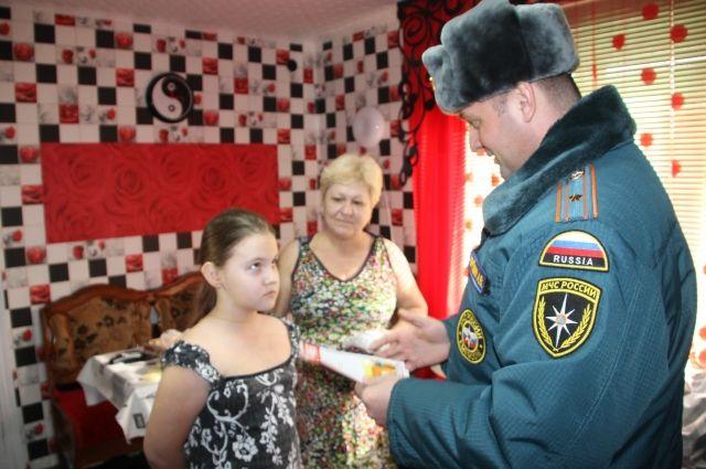 В Оренбуржье с 2017 года проводится акция «Сохрани жизнь себе и своему ребенку»