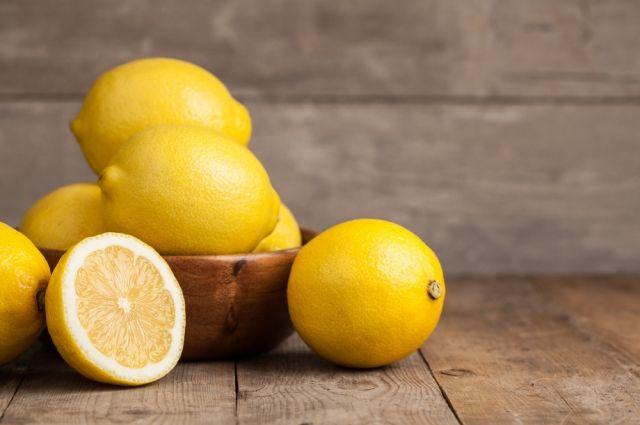Forbes назвал лимоны престижным продуктом для россиян