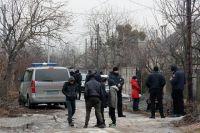 В Житомире произошло двойное убийство, правоохранители разыскивают подозреваемого.