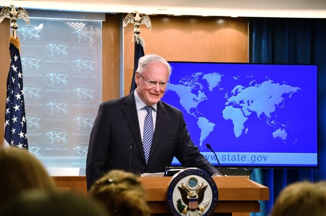 США предложили заморозить конфликт в Сирии по состоянию на лето 2018 года