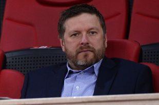 Евгений Кафельников.