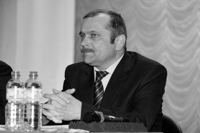 Свои соболезнования родным высказал Сергей Фургал.
