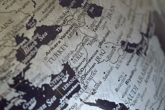 NYT: в Сирии захвачен боевик, озвучивавший пропагандистские видео ИГ - Real estate