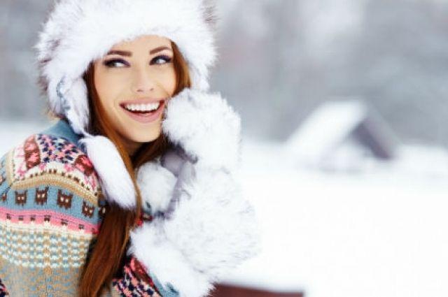 На всей территории Украины 18 февраля установится теплая погода без осадков.