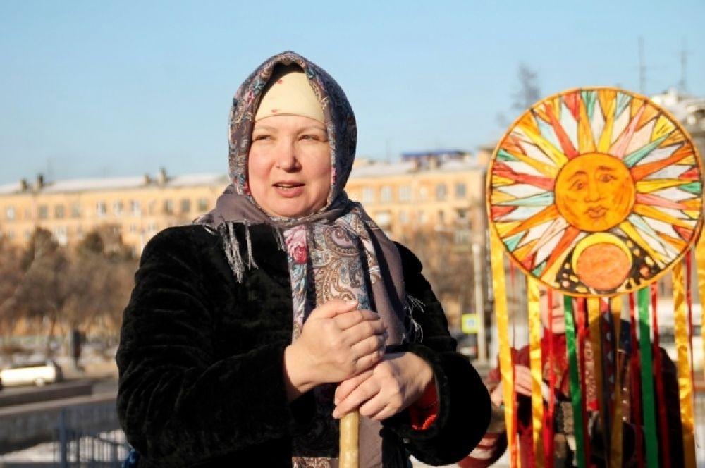 Несмотря на то что февраль традиционно был самым холодным месяцем в году, наши предки говорили, что на Грамницы зима с летом встречается.