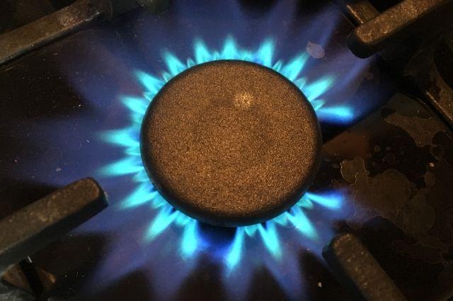 В Омской области 21 теплоснабжающая организация установила тарифы на газ