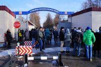 Раз в полгода ворота сверхсекретного объекта открываются для гражданских.