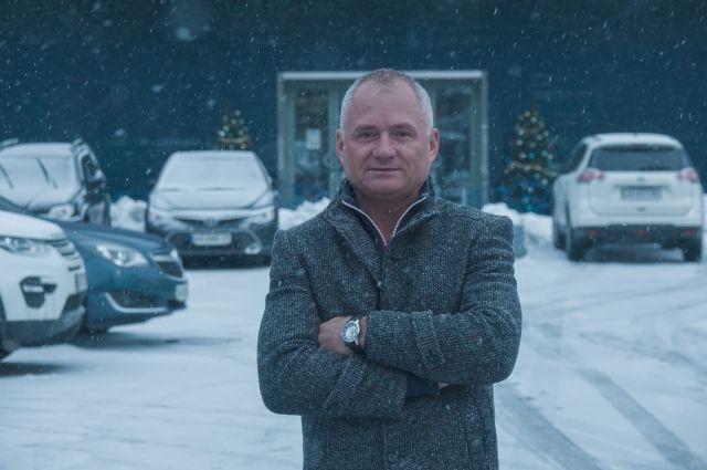 Auto-Star – путеводная звезда Киева в мире лучших автомобилей с пробегом