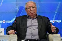 Александр Форманчук.