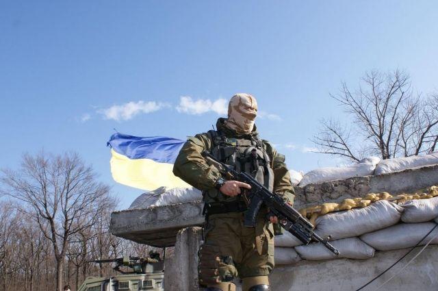 Украина готова пойти на мирный план Сайдика по Донбассу, - эксперт