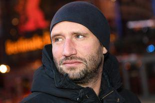 Режиссёр, сценарист и сопродюсер фильма «Завод» Юрий Быков.