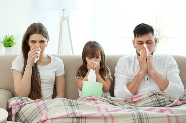 Какие средства бесполезны при гриппе?