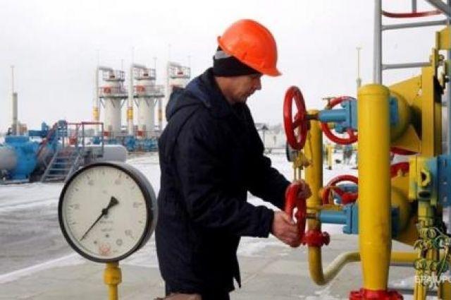Нацкомиссии разрешили внепланово проверять поставщиков газа