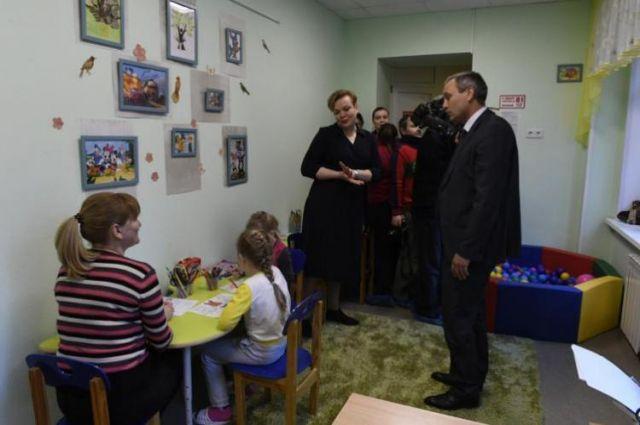Опыт работы тюменских соцслужб принесет пользу и другим регионам РФ