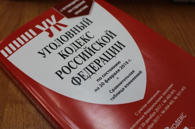 В Омской области возбудили 111 уголовных дел на подставных юрлиц