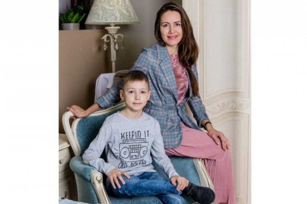 Тимошенко Диана