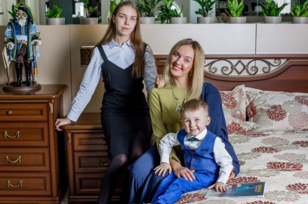 Татьяна Ляшко