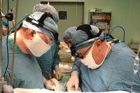 Тюменские врачи спасли новорожденного, проведя операцию на сердце