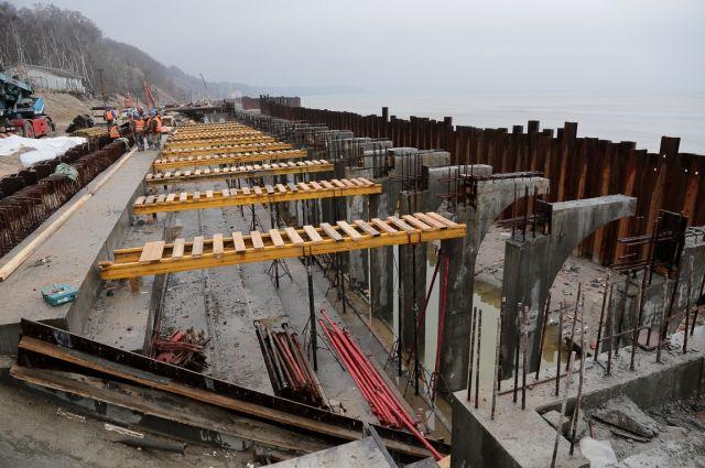 Представлен проект восстановления Светлогорской набережной