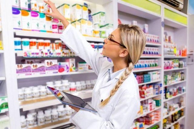 За последний месяц цены на лекарственные средства в Украине выросли в среднем на 1,7%.