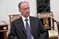 В Тюмени проходит выездное совещание секретаря Совета Безопасности РФ