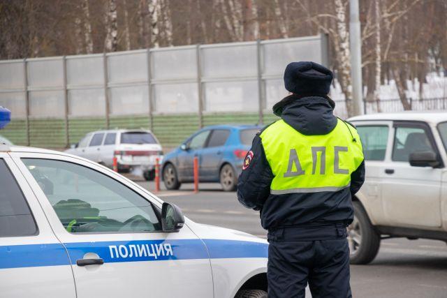 Омские полицейские отказались от взятки