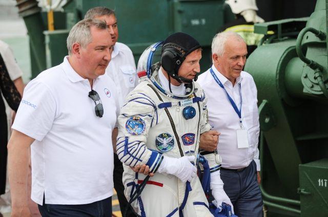 «Роскосмос» отправит туристов вокруг Земли по «гагаринскому» маршруту - Real estate