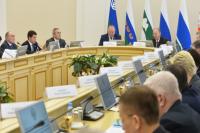 Глава Ямала принял участие в совещании секретаря Совета Безопасности РФ